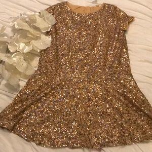 GAP GIRL FANCY DRESS